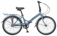 Городской велосипед STELS Pilot 770 24 V010 (2019)