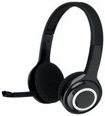 Компьютерная гарнитура Logitech Wireless Headset H600