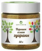 Оргтиум Порошок семян гуараны, 50 г