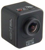 Экшн-камера SJCAM M10 WiFi Cube Mini