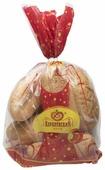 Королёвский хлеб Булочка к сосиске пшеничный