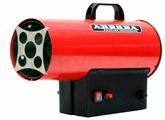 Газовая тепловая пушка Aurora GAS HEAT 15 (14 кВт)