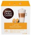 Кофе в капсулах Nescafe Dolce Gusto Latte Macchiato (16 капс.)