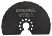 Насадка Dremel Multi-Max MM450
