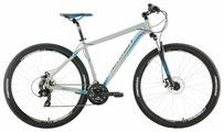 Горный (MTB) велосипед Merida Big.Seven 10-MD (2019)