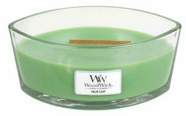 Свеча WoodWick Palm Leaf (76192), эллипс