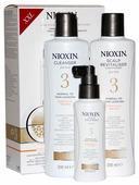 Набор Nioxin System 3 XXL