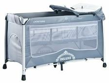 Манеж-кровать Caretero Deluxe
