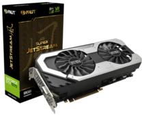 Видеокарта Palit GeForce GTX 1070 1632MHz PCI-E 3.0 8192MB 8000MHz 256 bit DVI HDMI HDCP