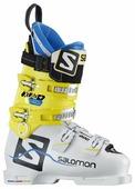 Ботинки для горных лыж Salomon X Lab 140+ Wc