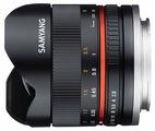 Объектив Samyang 8mm f/2.8 UMC Fish-eye II Sony E