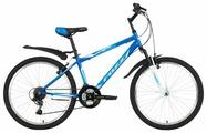 Подростковый горный (MTB) велосипед Foxx Aztec 24 (2019)