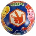 Мяч Играем вместе Фиксики