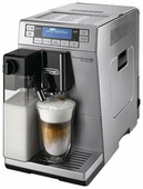 Кофемашина De'Longhi ETAM 36.365 M PrimaDonna XS De Luxe