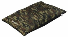 Подушка для собак Happy House Outdoor Pillow Camouflage S 92х60х10 см