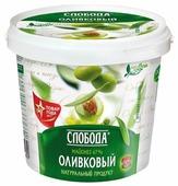 Майонез Слобода Оливковый 61%