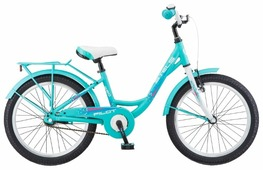 Подростковый городской велосипед STELS Pilot 220 Lady 20 V010 (2019)