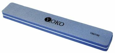 Yoko Пилка-блок, 150/150 грит