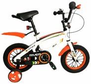 Детский велосипед RiverBike Q-12
