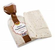 Первый хлебокомбинат Лаваш Армянский пшеничный 140 г