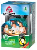 Пластина Раптор Защита от комаров