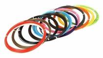 ABS пруток 3Dplast 1.75 мм 12 цветов
