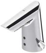 Термостатический сенсорный смеситель для раковины (умывальника) Oras Optima 1714F