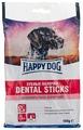 Лакомство для собак Happy Dog Зубные палочки Мясо и злаки