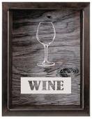 Копилка для винных пробок Дубравия KD-022-104