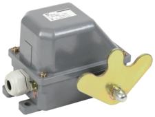 Концевой выключатель/переключатель IEK KV-1-704-1