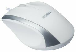 Мышь SVEN RX-180 White USB