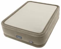 Надувная кровать Intex PremAire ThermaLux Airbed (64936)
