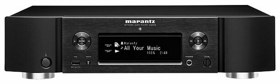 Сетевой аудиоплеер Marantz NA6005