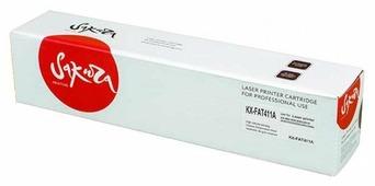 Картридж Sakura KXFAT411A