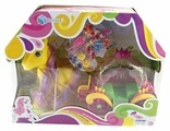 Shantou Gepai карета с пони и аксессуарами (BYL005-2)