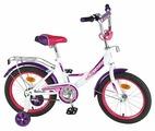 Детский велосипед MUSTANG ST16001-A