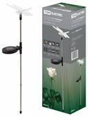 TDM ЕLECTRIC Светильник Стрекоза на солнечных батареях