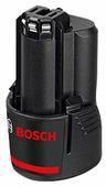 Аккумуляторный блок BOSCH 1600Z0002X 10.8 В 2 А·ч