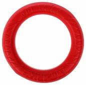 Кольцо для собак Doglike Снаряд Tug&Twist для профессиональной дрессировки средний (D-1287)