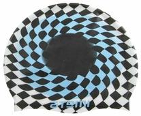 Шапочка для плавания ATEMI PSC421