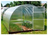 Теплица Green House Leader эко 200х300см