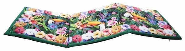 Матрас для шезлонга Gift'n'Home Гавайское лето