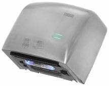 Сушилка для рук BXG JET-5300A / JET-5300AC 1200 Вт