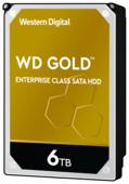 Жесткий диск Western Digital WD Gold 6 TB (WD6002FRYZ)