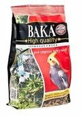 Вака Корм High quality для средних попугаев