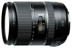 Объектив Tamron 28-300mm f/3.5-6.3 Di VC PZD (A010) Canon EF