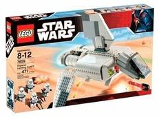 Конструктор LEGO Star Wars 7659 Императорский десантный корабль