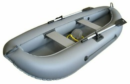 Надувная лодка ТОНАР Боцман
