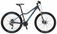Горный (MTB) велосипед Giant Tempt 27.5 2 (2014)