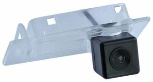 Камера заднего вида SWAT VDC-412